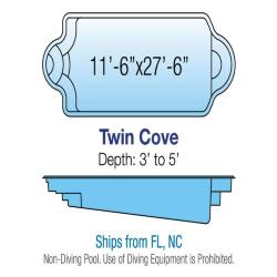 Twin Cove