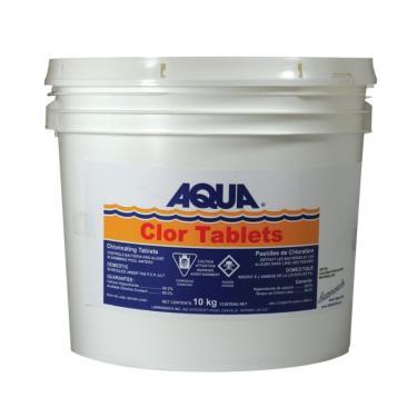 AQUA Clor Tablets 10 kg