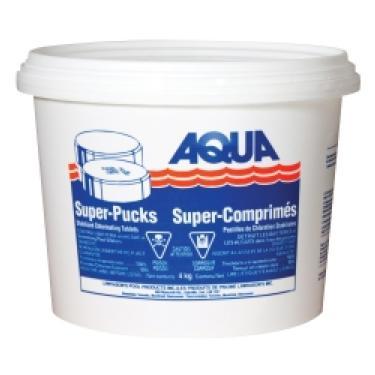 AQUA Super Pucks 1 kg