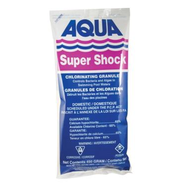 AQUA Super Shock 450 g