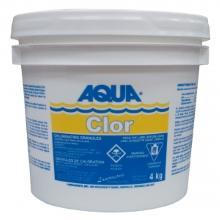 AQUA Clor 4 kg
