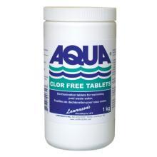 AQUA Clor Free Tablets 1 kg
