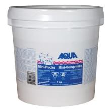 AQUA Mini Pucks 7 kg