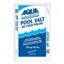 AQUA Pool Salt 20 kg
