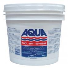 AQUA Pool Soft Supreme 4 kg