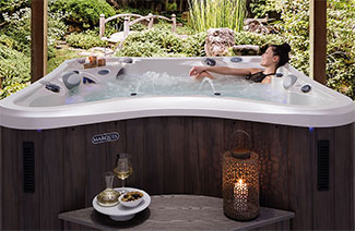 Marquis Signature Series Spas