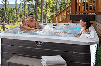 Marquis Crown Spas