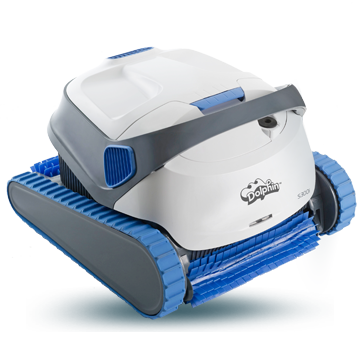 Maytronics S Series Robotic Pool Cleaners