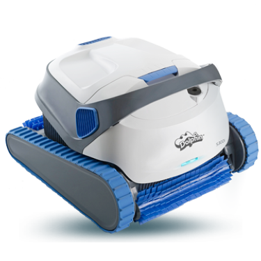 DOLPHIN S300I IG ROBOTIC POOL CLEANER