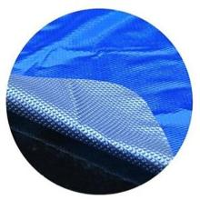 Inground Solar Covers Midwest Canvas Solar Cover 16x34 Inground Rectangle - Blue Shield (16X34BLUESHIELD)