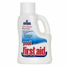 2 LIT POOL FIRST AID