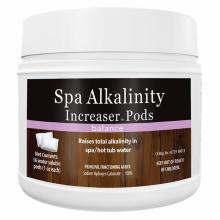 Spa Alkalinity Increaser Pods