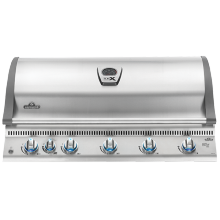 Built-In LEX 730 RBI - Stainless Steel