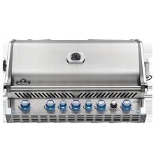 Built-In Prestige PRO™ 665 RB - Stainless Steel