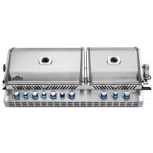 Built-In Prestige PRO™ 825 RBI - Stainless Steel