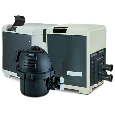 Pentair Pool Heaters