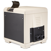 Pool Heaters Pentair MASTERTEMP® - Natural Gas with cord 125,000 BTU (461059)