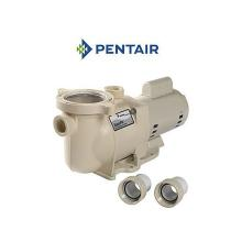 Pool Pumps Pentair SuperFlo 1.5HP Energy Efficient Pool Pump (348024)