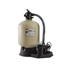 Pentair Sand Filter and Pump System