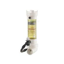 320C Inline Auto Chlorinator-Clear