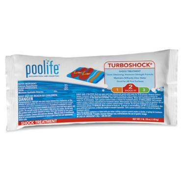poolife® TurboShock® Shock Treatment