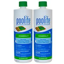 poolife® AlgaeKill II Algaecide