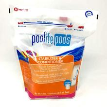 poolife® Stabilizer & Conditioner Pods