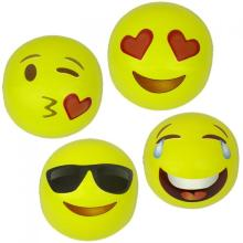 16 Inch Expressions Play Ball 4-Pack