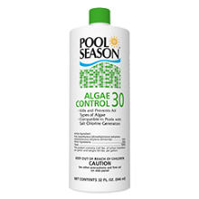 Algae Control 30