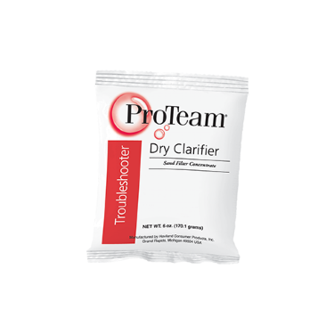 Dry Clarifier