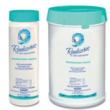 Rendezvous® Brominating Tablets