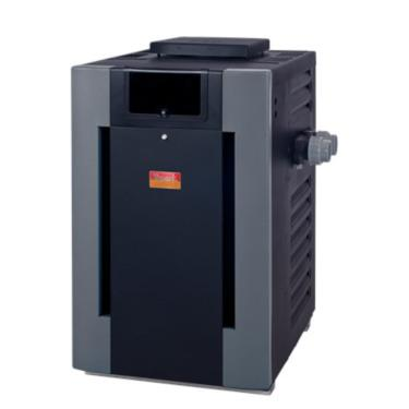 Digital Natural Gas Pool and Spa Heater R336