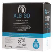 Pro Alg Go