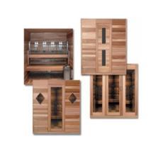 Saunas Saunacore Infra-Core Premium Far Infrared Saunas  (10056)