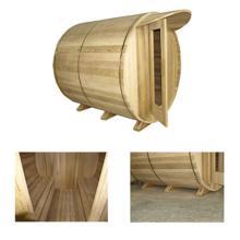 Saunas Saunacore Country Living Barrel Sauna  (10054)