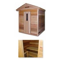Saunas Saunacore Classic Outdoor Sauna (10055)