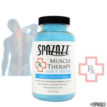 Spazazz Muscle Therapy<br>Rx Therapy Line 19oz Bottle