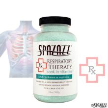 Spazazz Respiratory Therapy<br>Rx Therapy Line 19oz Bottle