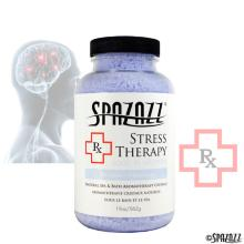 Spazazz Stress Therapy<br>Rx Therapy Line 19oz Bottle