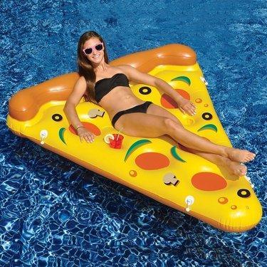 Pool Pizza Slice