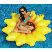 Inflatable Pool Toys Swimline Sun Flower (90543)