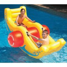 Inflatable Pool Toys Swimline Sea Saw Rocker  (9058)