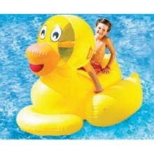 Inflatable Pool Toys Swimline 60 inch Giant Ducky  (9062)