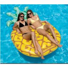 Inflatable Pool Toys Swimline Pineapple Float (90649)