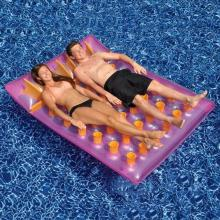 INFLATABLE DOUBLE MAT