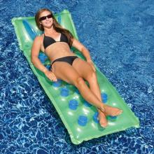 Pool Loungers Swimline French Mattress (9035)