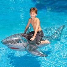 Inflatable Pool Toys Swimline Pool Shark (9045)