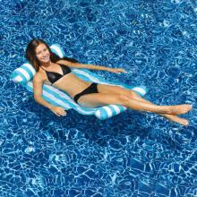 Pool Loungers Swimline Premium Water Hammock (9044)