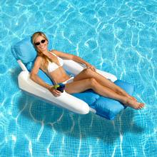Pool Loungers Swimline SunChaser Sunsoft Luxury Lounger (10025)