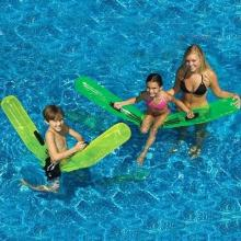 Inflatable Pool Toys Swimline Super Doodle (90085)